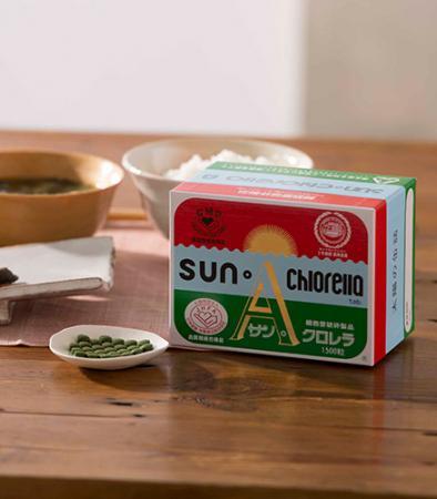sun-chlorella-ph-tablets